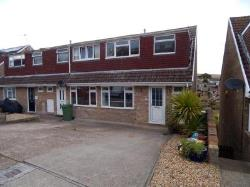 Semi Detached House To Let  Newhaven East Sussex BN9