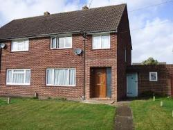 Semi Detached House To Let  Eastleigh Hampshire SO53