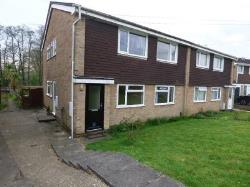Maisonette To Let  Eastleigh Hampshire SO53