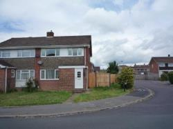 Semi Detached House To Let  Fareham Hampshire PO15
