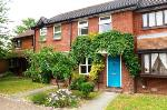 Terraced House To Let  Guildford Surrey GU4