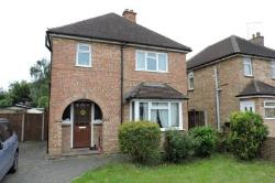 Detached House To Let  Farncombe Surrey GU7