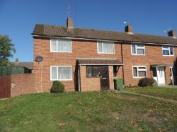 End Terrace House To Let  Southampton Hampshire SO16