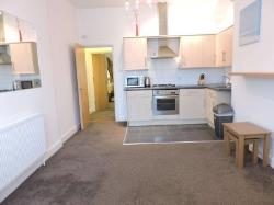 Flat To Let  Southsea Hampshire PO1