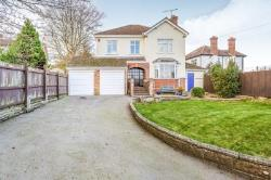 Detached House To Let  Purbrook Hampshire PO7