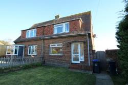 Semi Detached House To Let  Southwick West Sussex BN42