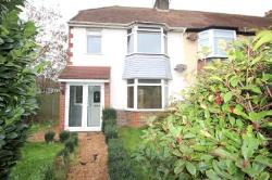 End Terrace House To Let  Portsalde East Sussex BN41
