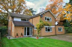 Detached House To Let  Woking Surrey GU23