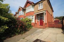 Semi Detached House To Let  Worthing West Sussex BN14
