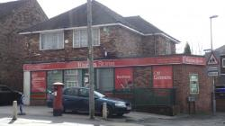 Commercial - Other To Let  Stoke-on-Trent Staffordshire ST3