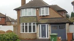 Detached House To Let  Streetly West Midlands B74