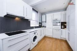 Flat To Let Addison Bridge Place London Greater London W14