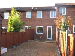 Terraced House To Let  Locks Heath Hampshire SO31