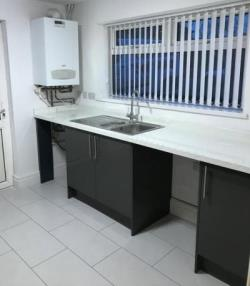 Semi Detached House To Let  Winsford Cheshire CW7
