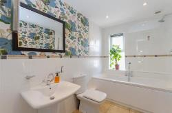 Semi Detached House To Let  BOURNEMOUTH Dorset BH9