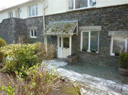 Flat To Let  Windermere Cumbria LA23
