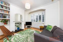 Semi Detached House To Let  Enfield Middlesex EN1