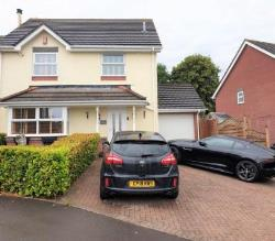 Detached House To Let  Caldicot Monmouthshire NP26