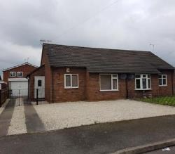 Semi - Detached Bungalow To Let  Leicester Leicestershire LE4