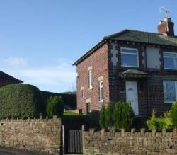 Semi Detached House To Let  Macclesfield Cheshire SK11