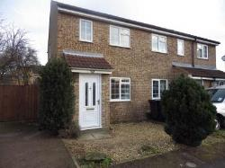 End Terrace House To Let  Biggleswade Bedfordshire SG18