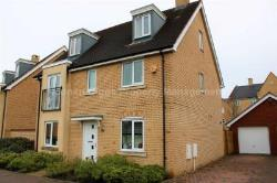Detached House To Let  St Neots Cambridgeshire PE19