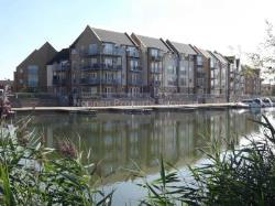 Flat For Sale  St Neots Cambridgeshire PE19