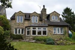 Detached House For Sale  Tansley Matlock Derbyshire DE4