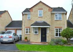 Detached House For Sale  Rowsley Matlock Derbyshire DE4