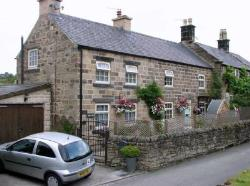 Semi Detached House To Let  Tansley Matlock Derbyshire DE4