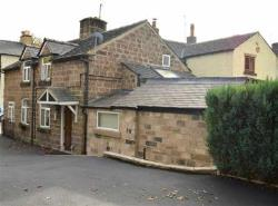 Detached House For Sale  Cromford Matlock Derbyshire DE4