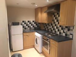 Flat To Let  Wigan Greater Manchester WN1