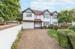Semi Detached House To Let  Richings Park Buckinghamshire SL0