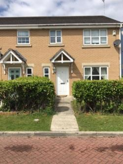 Terraced House To Let  Lytham St Annes Lancashire FY8