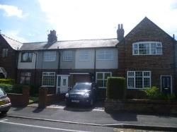 Terraced House To Let  Lytham Lancashire FY8