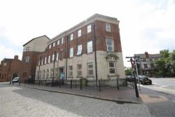 Flat To Let 184 High Street Hull East Riding of Yorkshire HU1