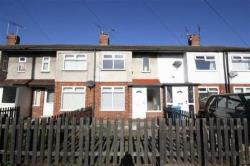 Terraced House To Let  West Hull East Riding of Yorkshire HU5