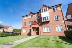 Flat To Let Lowdale Close Hull East Riding of Yorkshire HU5