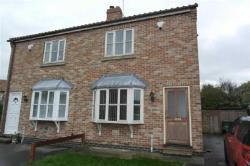 Semi Detached House To Let  Ottringham East Riding of Yorkshire HU12