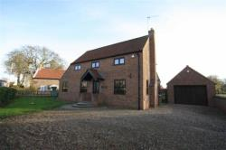 Detached House To Let  Hedon East Riding of Yorkshire HU12