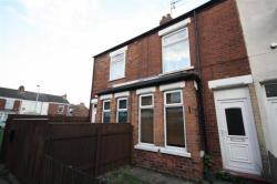 Terraced House To Let Rustenburg Street Hull East Riding of Yorkshire HU9