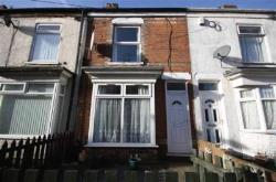 Terraced House To Let Egton Street Hull East Riding of Yorkshire HU8