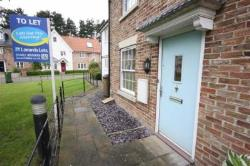 Terraced House To Let  Swanland East Riding of Yorkshire HU14