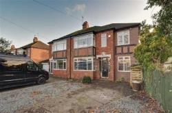 Semi Detached House To Let  Anlaby East Riding of Yorkshire HU10