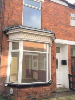 Terraced House To Let Worthing Street Hull East Riding of Yorkshire HU5