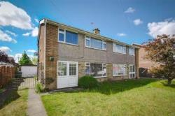 Semi Detached House To Let  Elloughton East Riding of Yorkshire HU15