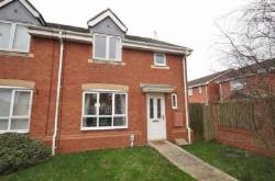 Semi Detached House To Let Leaf Sail Farm Hedon East Riding of Yorkshire HU12