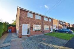 Semi Detached House To Let  Hedon East Riding of Yorkshire HU12