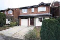 Detached House To Let  Beverley East Riding of Yorkshire HU17