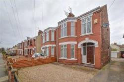 Semi Detached House To Let  East Hull East Riding of Yorkshire HU8